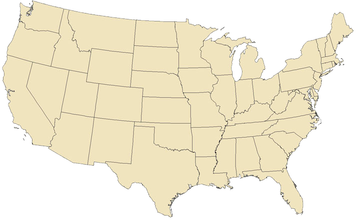 Continental United States